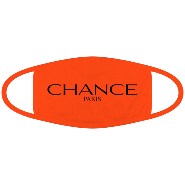 Chance Paris Tangerine Mask