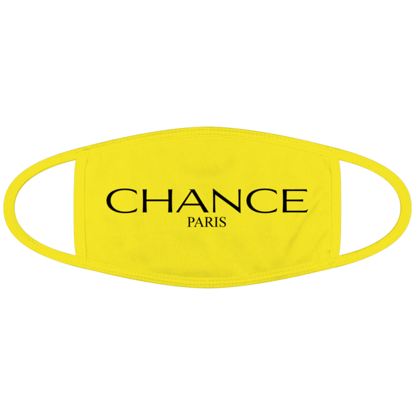 Chance Paris Golden Yellow Mask