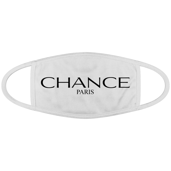 Chance Paris White Mask