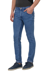 Studio Nexx Men's Relaxed Fit Jeans