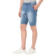 Studio Nexx Men Denim Shorts