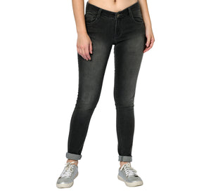 grey jeans for women