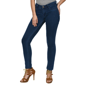 Studio Nexx Women's Slim Fit Jeans