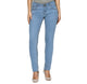 light blue jeans for women