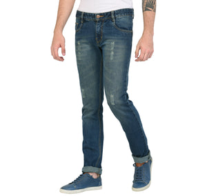 Studio Nexx Men's Slim Fit Jeans