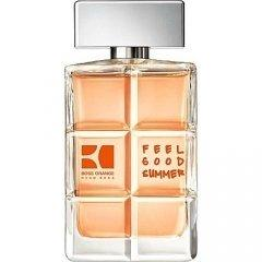 Boss Orange Feel Good Summer Eau De Toilette Spray - Prestige Fragrance