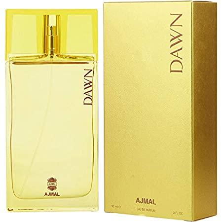 Ajmal Dawn Eau De Parfum Spray - Prestige Fragrance