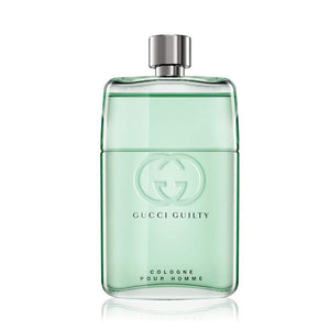 Gucci Guilty Cologne Eau De Toilette Spray - Prestige Fragrance