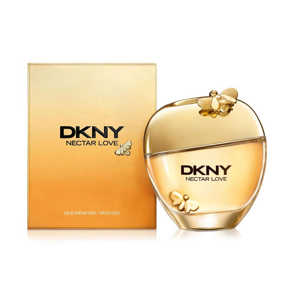 Dkny Nectar Love Eau De Parfum Spray