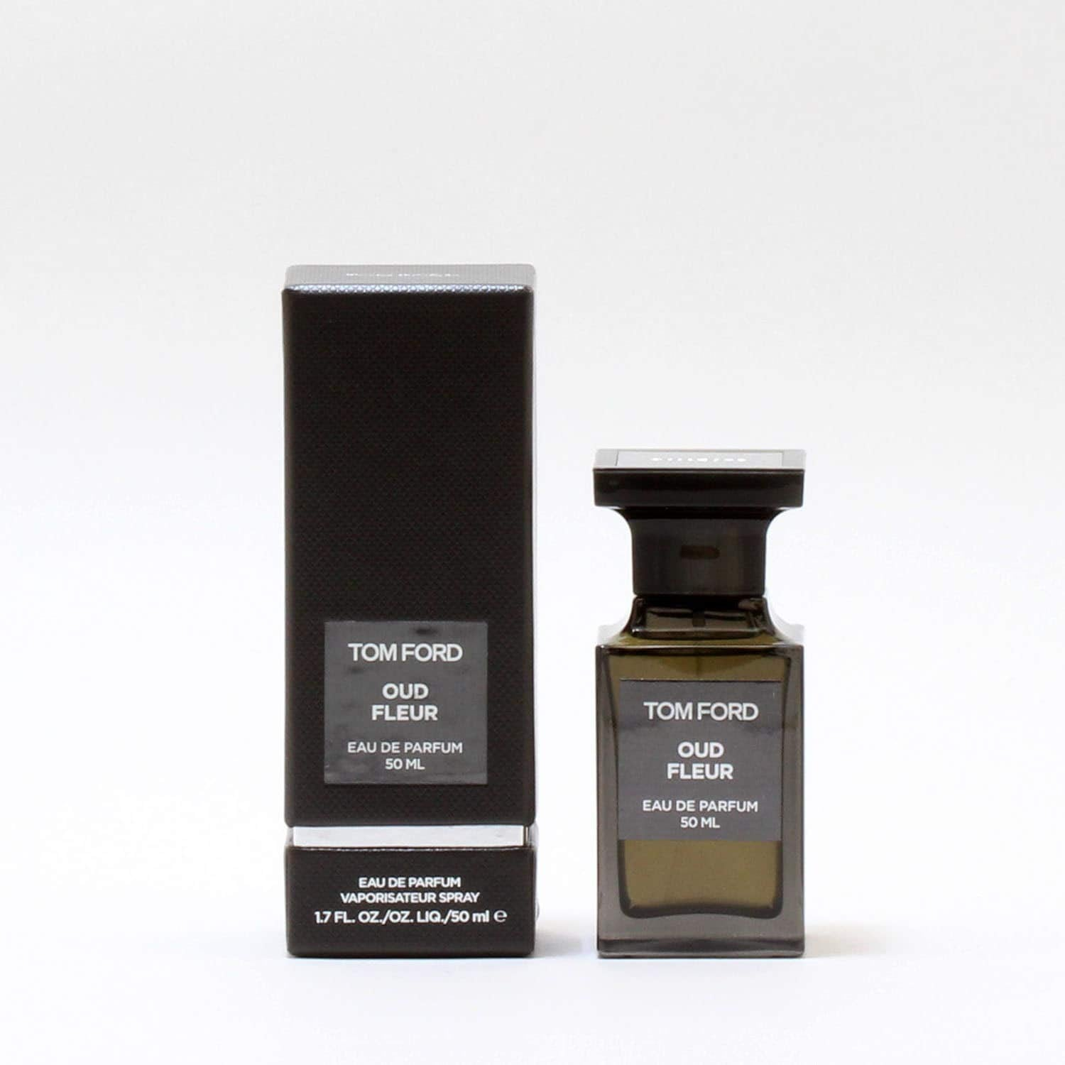 Tom Ford Oud Fleur Eau De Parfum Spray (Unisex)
