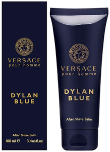 Versace Pour Homme Dylan Blue After Shave Balm - Prestige Fragrance