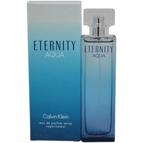 Eternity Aqua Eau De Parfum Spray - Prestige Fragrance