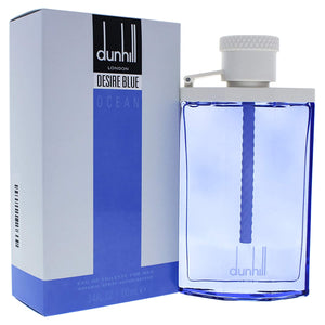 Desire Blue Ocean Eau De Toilette Spray