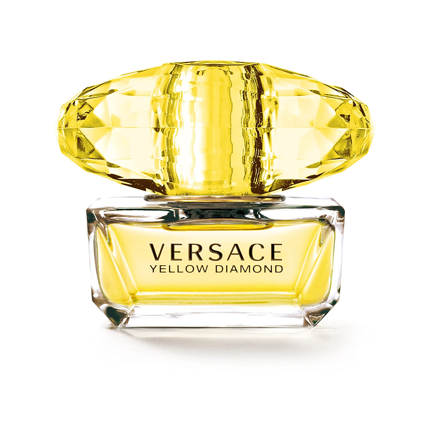 Versace Yellow Diamond Deodorant Spray - Prestige Fragrance