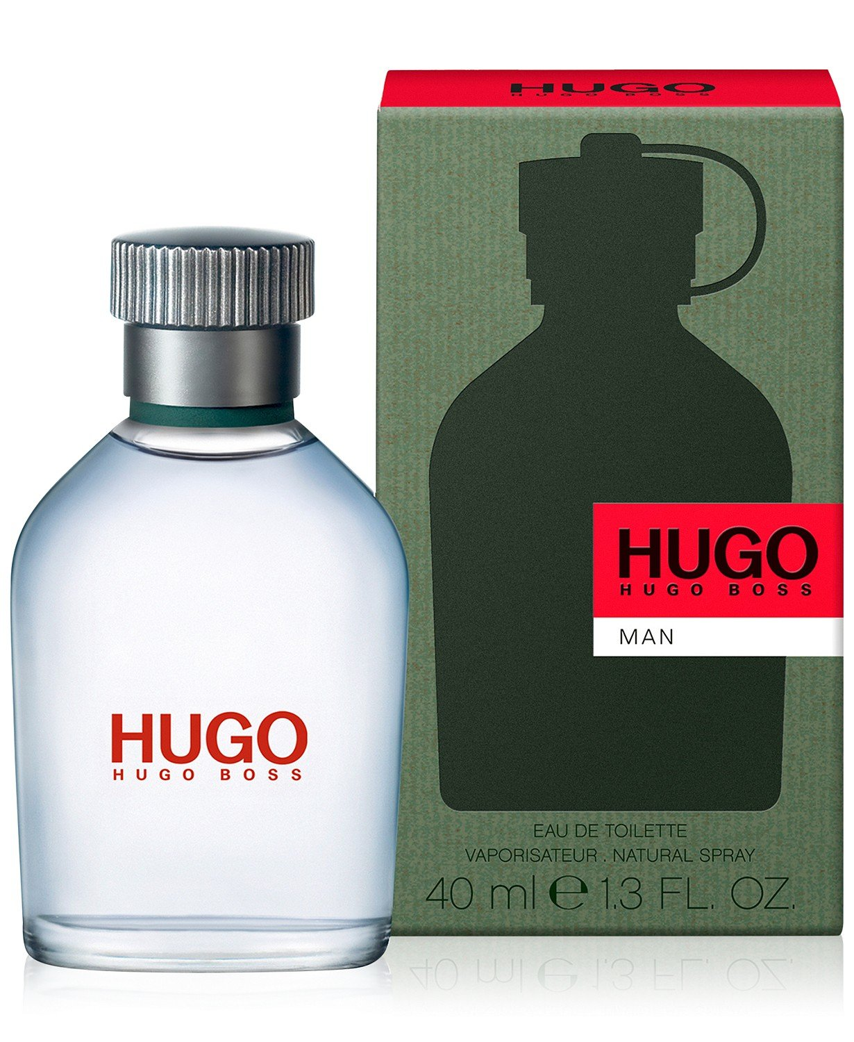 Hugo - Prestige Fragrance