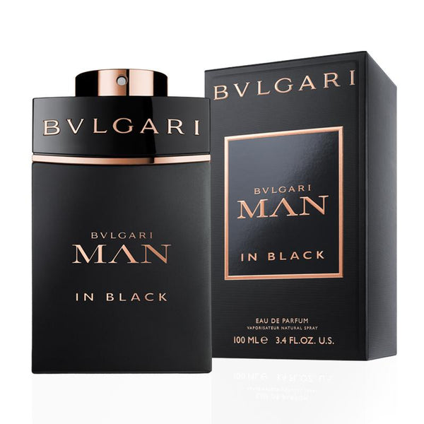 Bvlgari Man In Black Eau De Parfum Spray - Prestige Fragrance