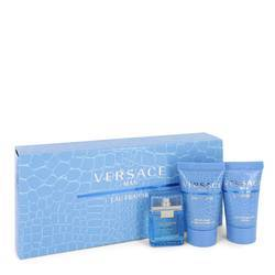 Versace Man Gift Set - Prestige Fragrance