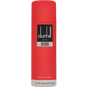 Desire Body Spray