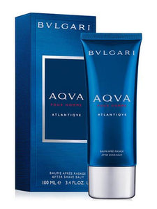 Bvlgari Aqua Atlantique After Shave Balm - Prestige Fragrance