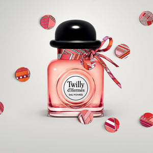 Twilly D'hermes Eau Poivree Eau De Parfum Spray - Prestige Fragrance