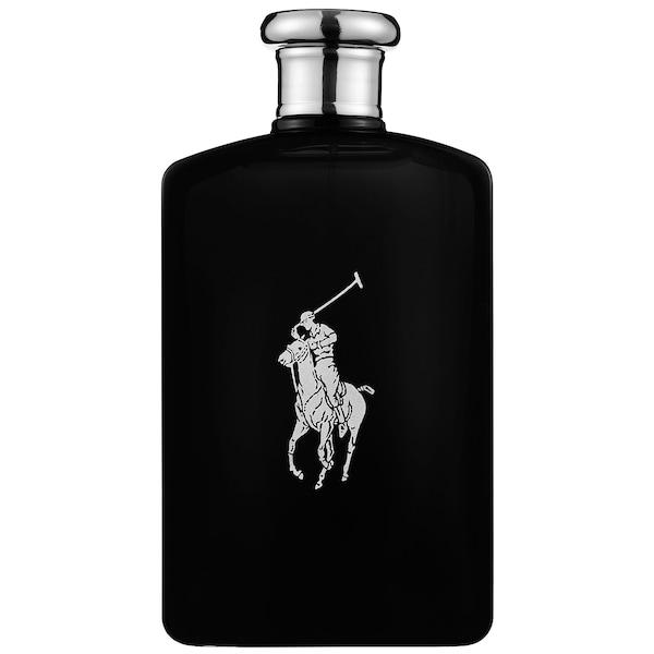 Polo Black EDT Spray - Prestige Fragrance