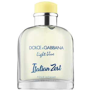 Light Blue Italian Zest Eau De Toilette Spray - Prestige Fragrance