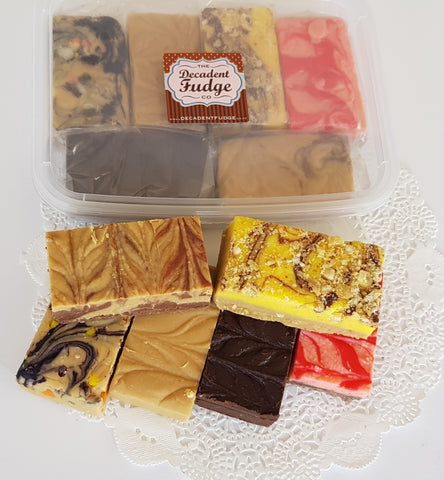 JUST FOR YOU  - FUDGE PACK