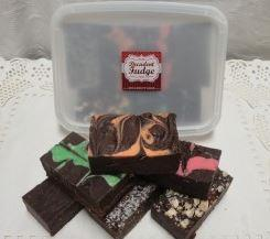 JUST FOR YOU - SF, KETO FUDGE PACK