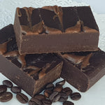 SF MOCHA FUDGE