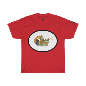 Chiefah Gang Oval Design T-Shirts