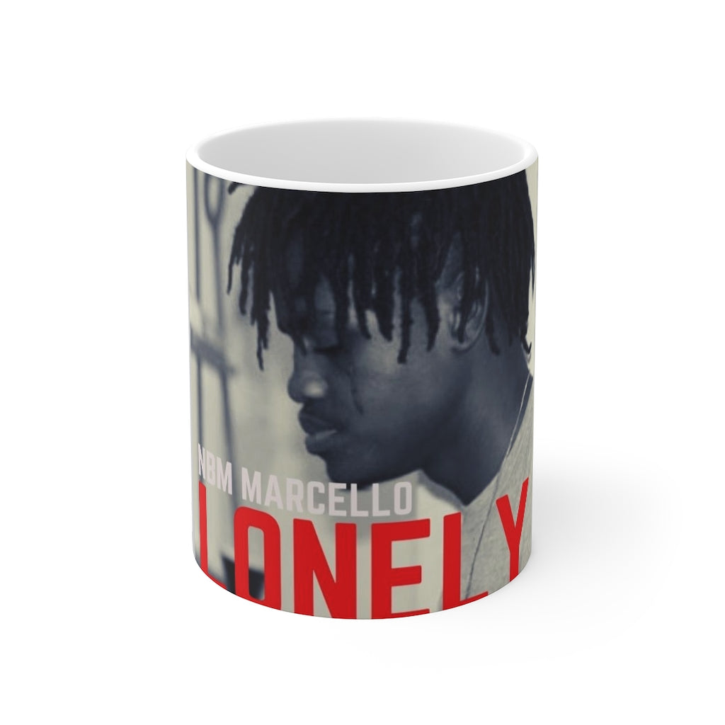 NBM MARCELLO - LONELY MUG