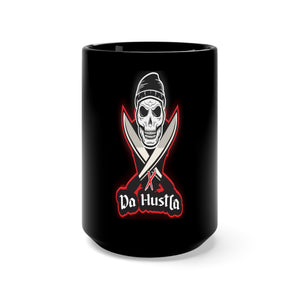New X Da Hustla Design- Coffee Mug