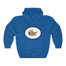 Load image into Gallery viewer, Chiefah Gang Oval Design - Hoodie