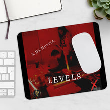 Load image into Gallery viewer, X Da Hustla - Levels Mousepad