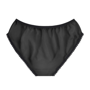 X Da Hustla New Design Women's Briefs