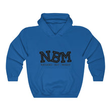Load image into Gallery viewer, New Nbm  Design Hoodie