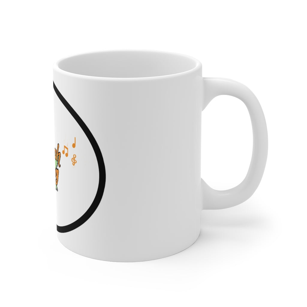 Chiefah Gang ( New Design ) Coffee Mug 15oz