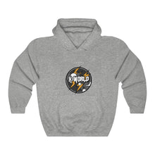 Load image into Gallery viewer, New X World Design Hoodie