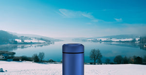 Mito Solar Powered Smart Water Bottles