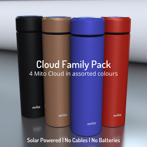 Cloud Family Pack