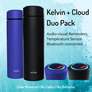 Kelvin + Cloud