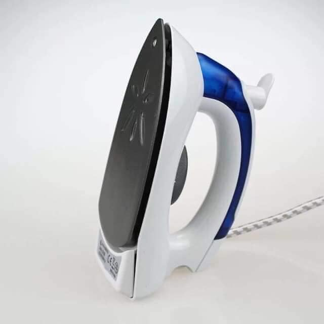 Mini Portable Foldable Electric Steam Iron For Clothes With