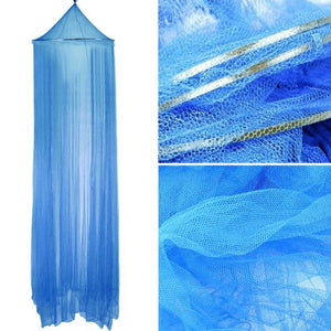 Elegant Hung Dome Mosquito Nets