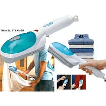 Load image into Gallery viewer, Portable Handheld Garment Steamer