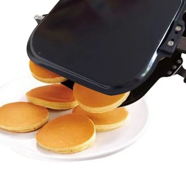 Non-stick Omelette and Pancake Maker