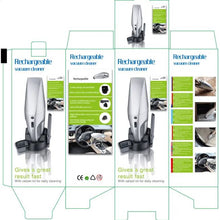 Load image into Gallery viewer, Rechargeable Household Wireless Portable Vacuum Cleaner