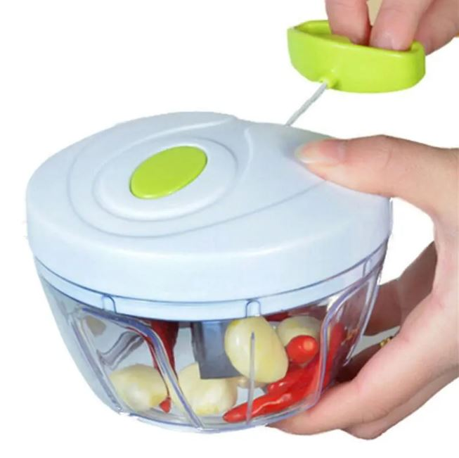 Multi-function High Quality Vegetable Fruit Twist Shredder