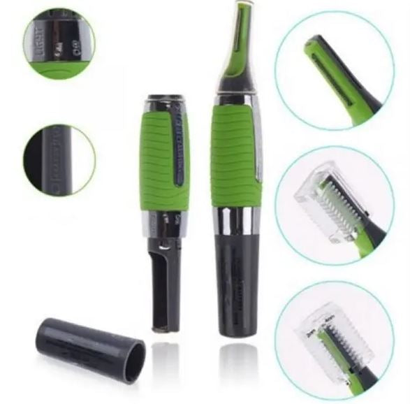 All In 1 Micro Hair Trimmer
