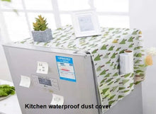 Load image into Gallery viewer, Kitchen waterproof dust cover