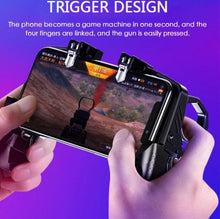 Load image into Gallery viewer, Mobile Phone Gamepad